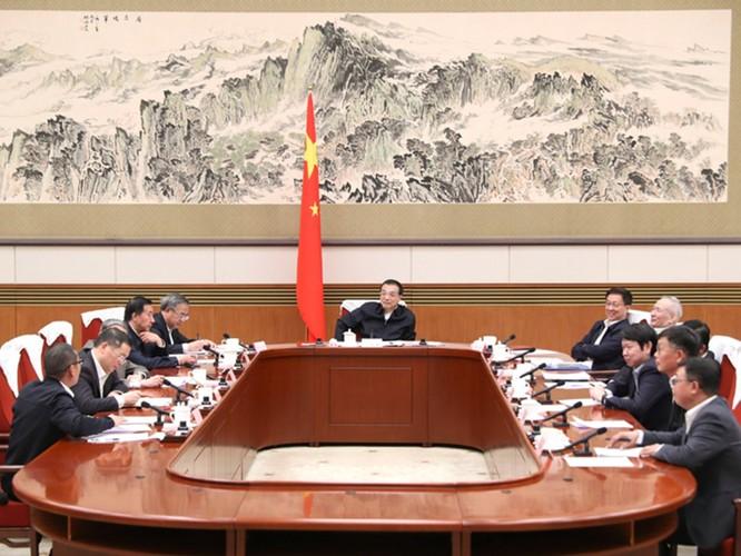 """Con trai cựu Thủ tướng Trung Quốc Chu Dung Cơ: """"In tiền để cứu kinh tế, tuyệt đối không thể được!"""" ảnh 2"""