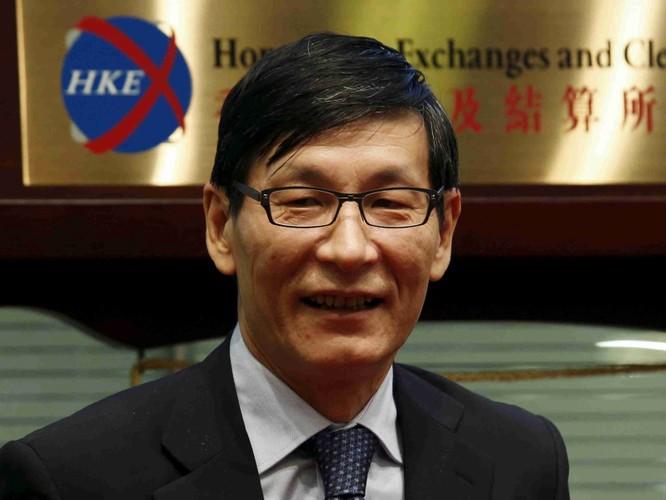 """Con trai cựu Thủ tướng Trung Quốc Chu Dung Cơ: """"In tiền để cứu kinh tế, tuyệt đối không thể được!"""" ảnh 1"""