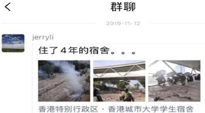 Bạo lực lan vào sân trường, sinh viên Trung Quốc Đại lục lũ lượt rời khỏi Hồng Kông, tới đây tình hình sẽ diễn biến ra sao? ảnh 3