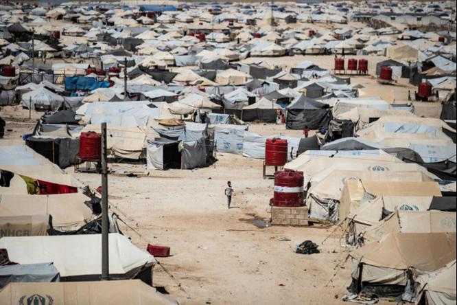 """Phương Tây bối rối và """"vô kế khả thi"""" trong vấn đề hồi hương những người ủng hộ IS ảnh 2"""