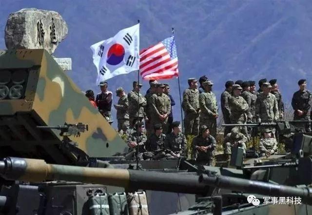 """Mỹ đòi Hàn Quốc chi trả tăng gấp 5 lần tiền """"bảo vệ phí"""", dư luận Hàn Quốc phản đối kịch liệt ảnh 2"""