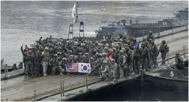"""Mỹ đòi Hàn Quốc chi trả tăng gấp 5 lần tiền """"bảo vệ phí"""", dư luận Hàn Quốc phản đối kịch liệt ảnh 3"""