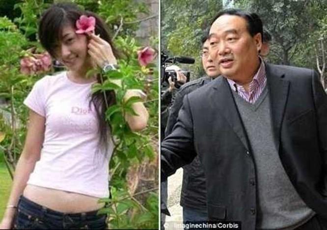 """Bi hài chuyện các quan tham Trung Quốc tiến thân và """"chết"""" vì gái (Kỳ 1) ảnh 1"""