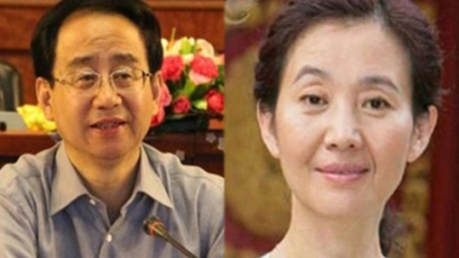 """Bi hài chuyện các quan tham Trung Quốc tiến thân và """"chết"""" vì gái (Kỳ 1) ảnh 7"""