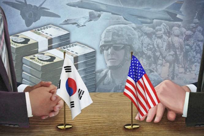Các cuộc đàm phán về chi phí quốc phòng Mỹ - Hàn Quốc tan vỡ, Mỹ đang xem xét rút 4.000 quân đồn trú tại Hàn Quốc ảnh 3