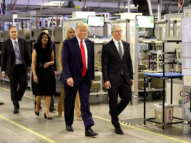 Chủ tịch Tập Cận Bình bất ngờ sốt sắng, Tổng thống Donald Trump hờ hững, việc ký Hiệp định thương mại Trung – Mỹ giai đoạn đầu vẫn xa vời ảnh 3