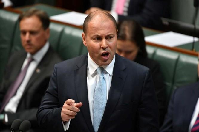 """Điệp viên phản bội hay tội phạm chạy trốn? Đâu là sự thật trong vụ án """"điệp viên Bắc Kinh chạy sang Australia tị nạn"""" đang gây chấn động dư luận? ảnh 3"""