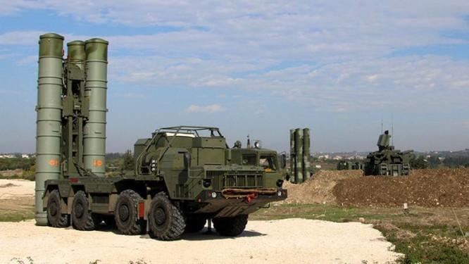 Thổ Nhĩ Kỳ dùng máy bay Mỹ làm mục tiêu thử nghiệm tên lửa Nga, Washington nổi xung, quan hệ Mỹ - Thổ nguy cơ ngày càng xấu ảnh 2