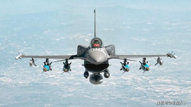 Thổ Nhĩ Kỳ dùng máy bay Mỹ làm mục tiêu thử nghiệm tên lửa Nga, Washington nổi xung, quan hệ Mỹ - Thổ nguy cơ ngày càng xấu ảnh 4