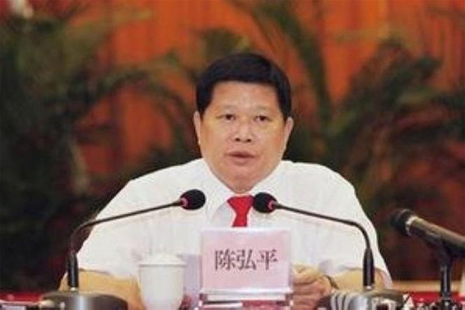 Dùng chung người tình – lối sống thác loạn của quan tham Trung Quốc (Kỳ 4 - Phần 2) ảnh 2