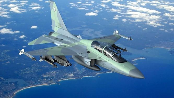 Malaysia tìm kiếm loại máy bay chiến đấu mới tăng cường cho lực lượng không quân ảnh 1
