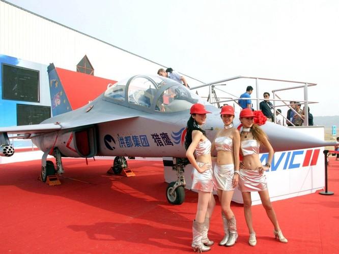 Malaysia tìm kiếm loại máy bay chiến đấu mới tăng cường cho lực lượng không quân ảnh 4