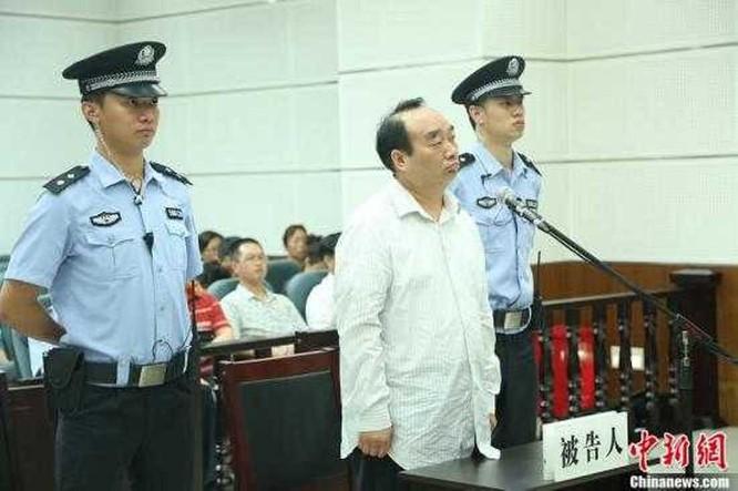 Dùng chung người tình – lối sống thác loạn của quan tham Trung Quốc (Kỳ 4 - Phần 2) ảnh 8