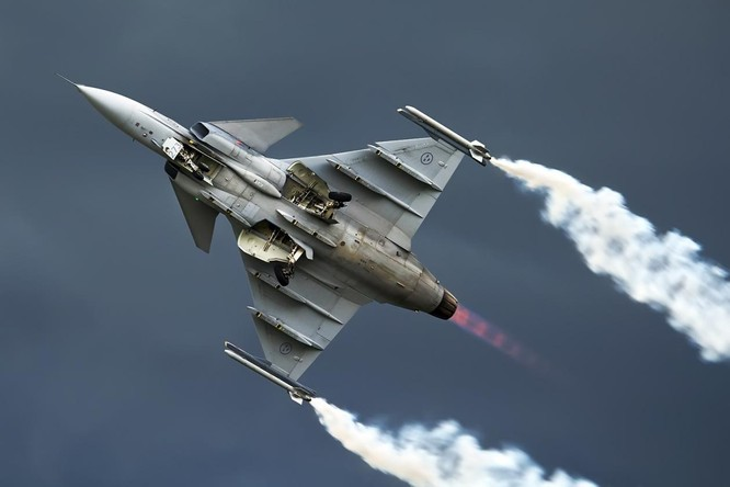 Malaysia tìm kiếm loại máy bay chiến đấu mới tăng cường cho lực lượng không quân ảnh 2