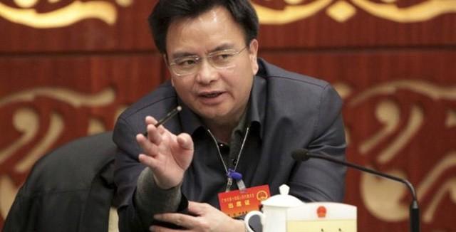 Dùng chung người tình – lối sống thác loạn của quan tham Trung Quốc (Kỳ 4 - Phần 2) ảnh 3