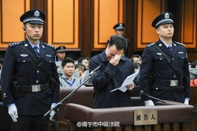 Dùng chung người tình – lối sống thác loạn của quan tham Trung Quốc (Kỳ 4 - Phần 2) ảnh 4