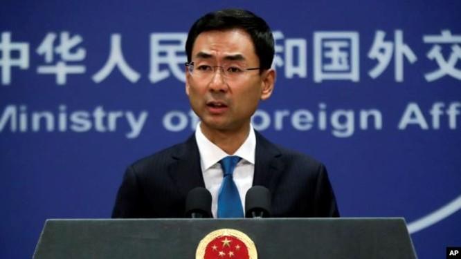 Luật Dân chủ và nhân quyền Hồng Kông vừa được Mỹ phê chuẩn sẽ ảnh hưởng đến việc ký kết Hiệp định về Kinh tế và Thương mại Trung - Mỹ ảnh 3