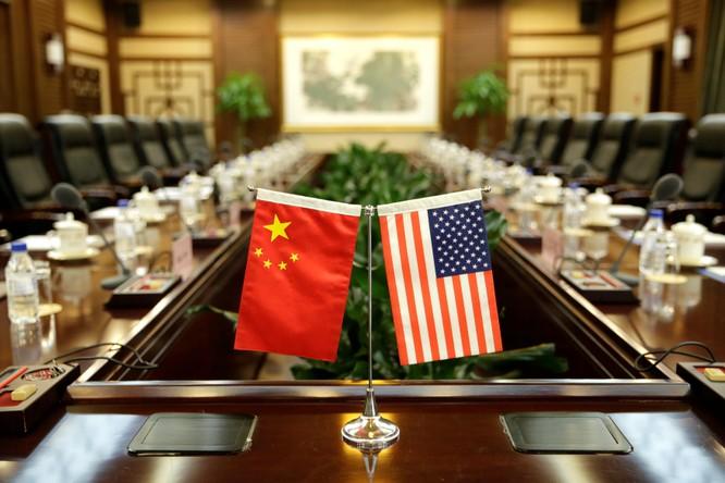 Luật Dân chủ và nhân quyền Hồng Kông vừa được Mỹ phê chuẩn sẽ ảnh hưởng đến việc ký kết Hiệp định về Kinh tế và Thương mại Trung - Mỹ ảnh 1