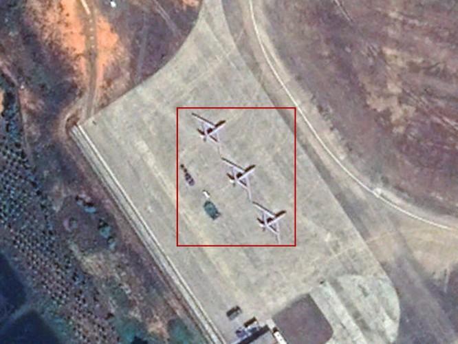Trung Quốc: Doanh nghiệp quân sự và công ty tư nhân đua nhau phát triển máy bay không người lái chiến đấu ảnh 5