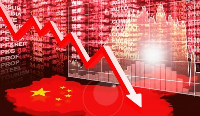Nhà kinh tế nổi tiếng Trung Quốc Cao Thiện Văn: Trong 10 năm tới, kinh tế Trung Quốc sẽ không thể giữ được mức tăng trưởng 5% ảnh 2