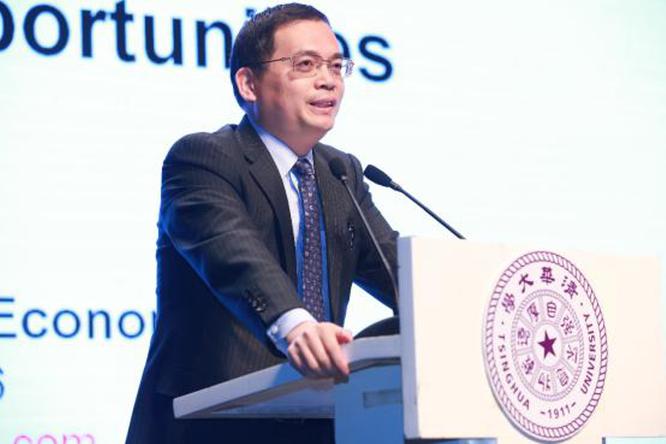 Nhà kinh tế nổi tiếng Trung Quốc Cao Thiện Văn: Trong 10 năm tới, kinh tế Trung Quốc sẽ không thể giữ được mức tăng trưởng 5% ảnh 3