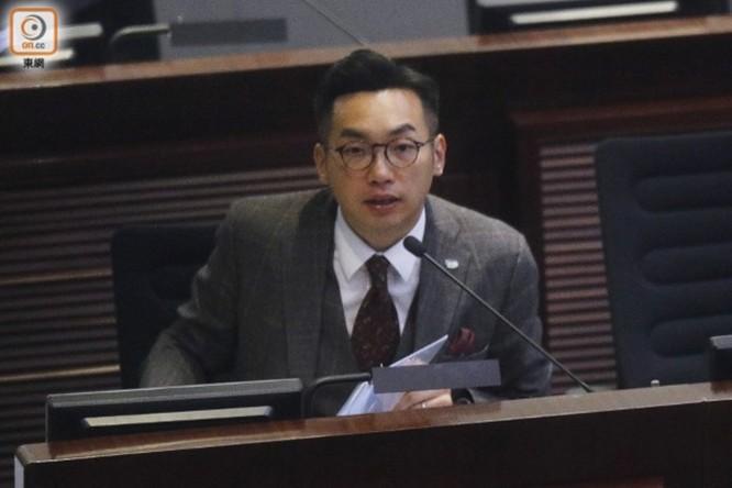 25 nghị sĩ Hồng Kông đưa ra nghị án yêu cầu luận tội bà Carrie Lam ảnh 1