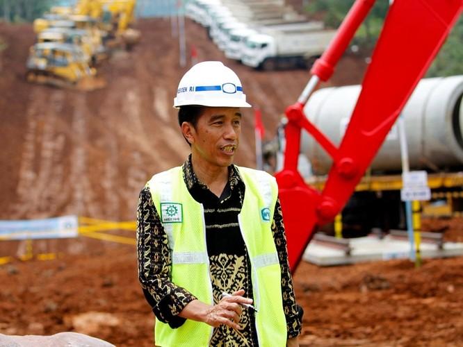 Trung Quốc và Nhật Bản giành giật dự án xây dựng lưới tàu điện ngầm 40 tỷ USD ở Indonesia ảnh 4
