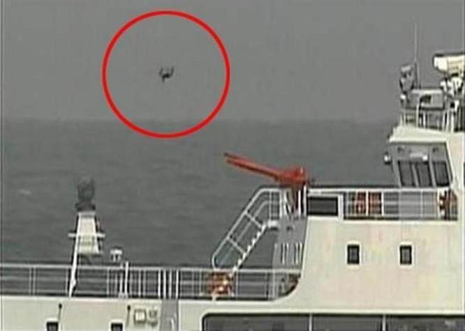 Lực lượng Bảo vệ bờ biển Nhật cấm mua và sử dụng máy bay không người lái do Trung Quốc chế tạo từ đầu năm tới ảnh 1