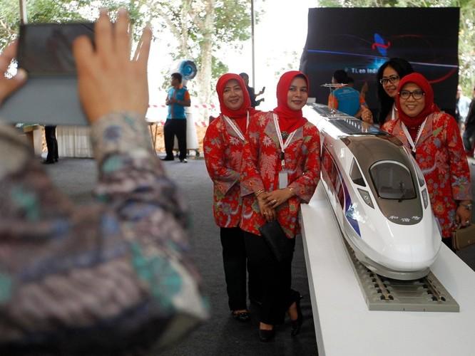 Trung Quốc và Nhật Bản giành giật dự án xây dựng lưới tàu điện ngầm 40 tỷ USD ở Indonesia ảnh 3