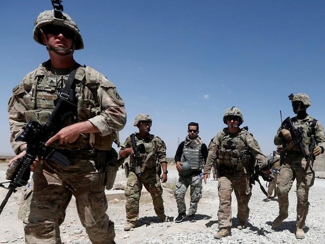 Tài liệu mật được tiết lộ, bóc trần sự thật về cuộc chiến của Mỹ ở Afghanistan ảnh 6