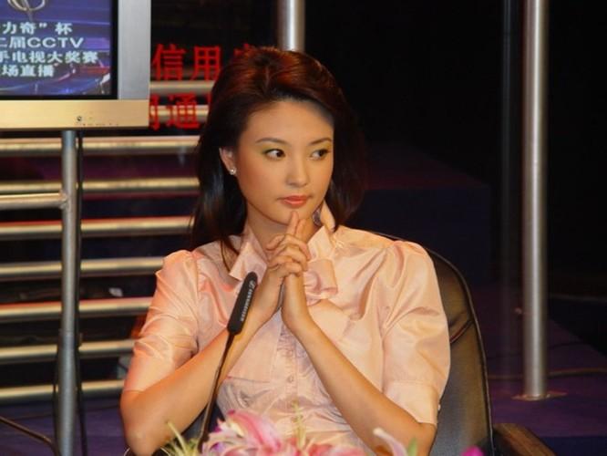 """Những đại quan tham Trung Quốc nổi tiếng gục ngã trước """"ải mỹ nhân"""", """"bẫy quyền sắc"""" (Kỳ 5, phần 3): Chu Vĩnh Khang – """"Bách Kê vương"""" ảnh 5"""