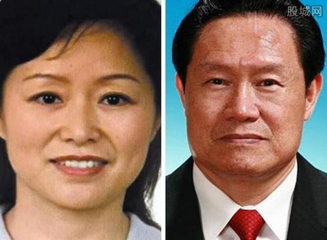 """Những đại quan tham Trung Quốc nổi tiếng gục ngã trước """"ải mỹ nhân"""", """"bẫy quyền sắc"""" (Kỳ 5, phần 3): Chu Vĩnh Khang – """"Bách Kê vương"""" ảnh 7"""