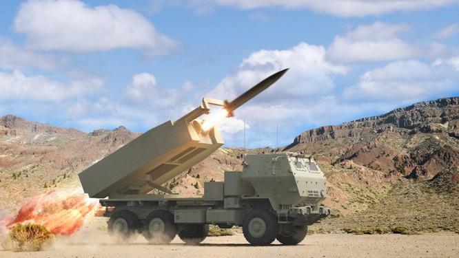 Bộ trưởng Lục quân Mỹ Ryan McCarthy: Mỹ sẽ triển khai các hệ thống tên lửa đạn đạo tầm trung di động để đối phó Trung Quốc ảnh 2