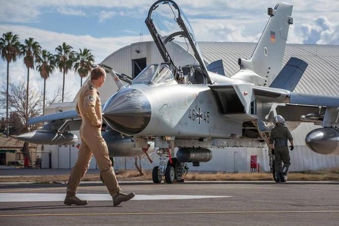 Thổ Nhĩ Kỳ sẽ cấm Mỹ sử dụng các căn cứ quân sự để đáp lại lệnh trừng phạt của Quốc hội Mỹ do họ mua hệ thống S-400 của Nga ảnh 3