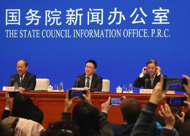 Mỹ và Trung Quốc ai được lợi từ việc đạt được thỏa thuận về hiệp định thương mại giai đoạn đầu? ảnh 4