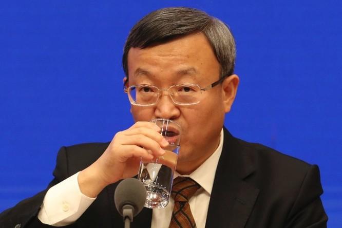 Điều gì khiến nửa đêm, Quốc Vụ viện Trung Quốc tổ chức họp báo về việc đạt được hiệp định thương mại Trung – Mỹ giai đoạn đầu? ảnh 1