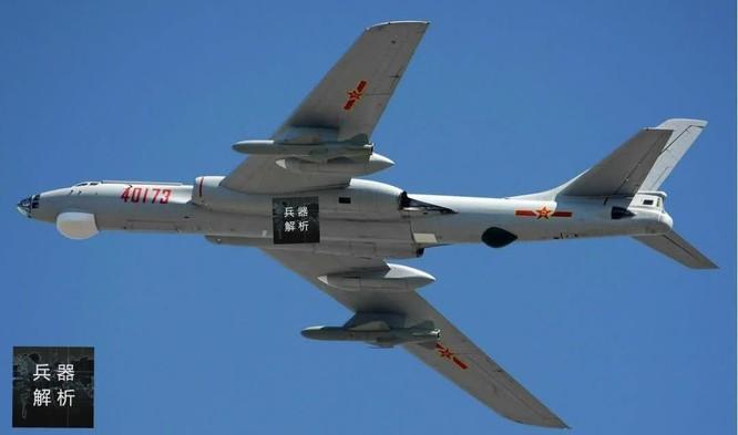 Nga lo ngại về việc bị Trung Quốc ăn cắp bản quyền, làm nhái vũ khí và thiết bị quân sự ảnh 5
