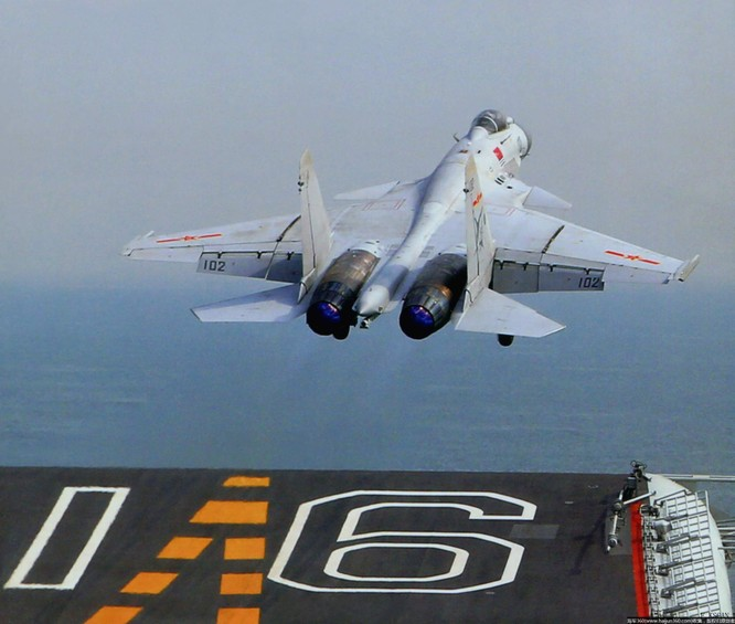 Nga lo ngại về việc bị Trung Quốc ăn cắp bản quyền, làm nhái vũ khí và thiết bị quân sự ảnh 3