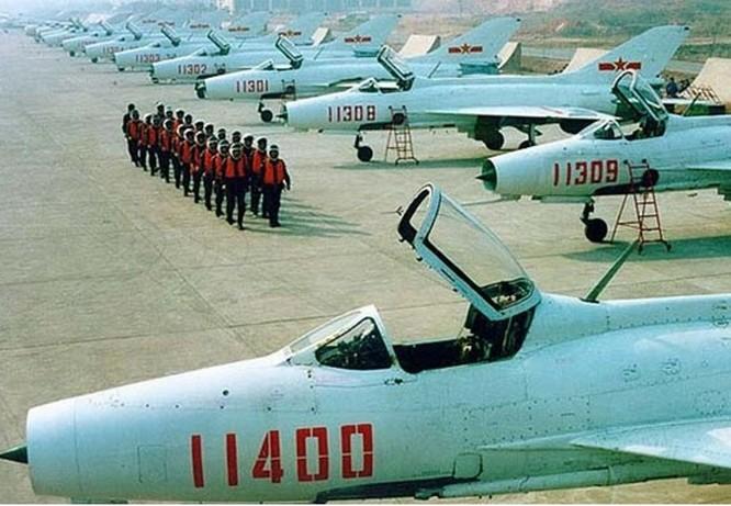 Nga lo ngại về việc bị Trung Quốc ăn cắp bản quyền, làm nhái vũ khí và thiết bị quân sự ảnh 4