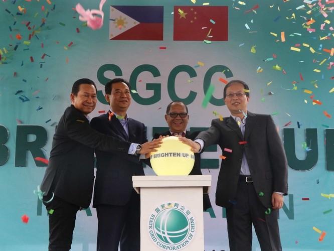"""Trung Quốc liên tiếp mua các công ty lưới điện quốc gia các nước để phục vụ chiến lược """"Vành đai, con đường"""" ảnh 3"""