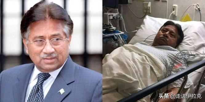 Cựu Tổng thống Pakistan Pervez Musharraf bị Tòa án đặc biệt nước này kết án tử hình vì tội phản quốc ảnh 1