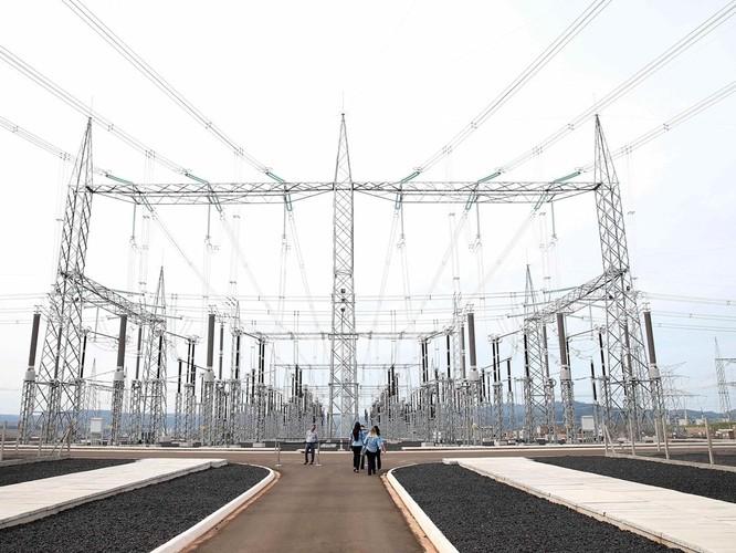 """Trung Quốc liên tiếp mua các công ty lưới điện quốc gia các nước để phục vụ chiến lược """"Vành đai, con đường"""" ảnh 2"""