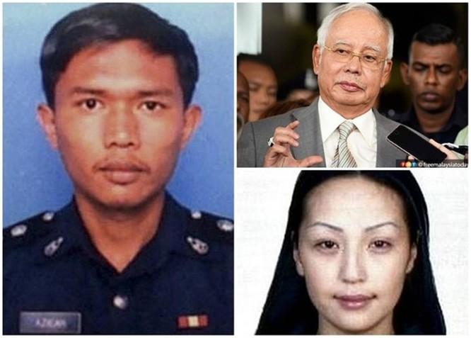 Cựu Thủ tướng Malaysia Najib Razak bị thuộc hạ cũ cáo buộc ra lệnh giết người để bưng bít vụ tham nhũng ảnh 1