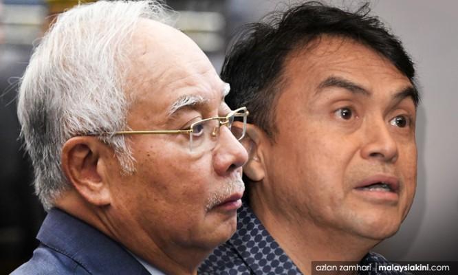 Cựu Thủ tướng Malaysia Najib Razak bị thuộc hạ cũ cáo buộc ra lệnh giết người để bưng bít vụ tham nhũng ảnh 2