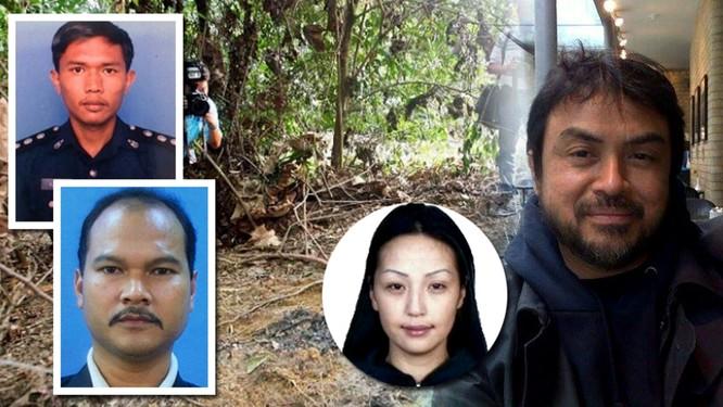 Cựu Thủ tướng Malaysia Najib Razak bị thuộc hạ cũ cáo buộc ra lệnh giết người để bưng bít vụ tham nhũng ảnh 3