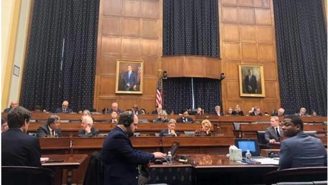 Hạ viện Mỹ thông qua dự luật về Tây Tạng, Trung Quốc phản ứng quyết liệt ảnh 1