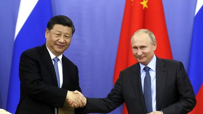 Tổng thống Putin tuyên bố Nga không có ý định lập liên minh quân sự với Trung Quốc và giải thích lý do giúp Bắc Kinh xây dựng hệ thống báo động tên lửa ảnh 2