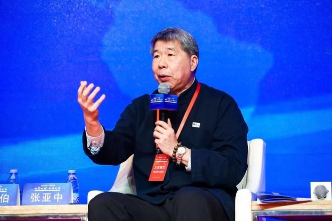 Tướng Trung Quốc cho rằng con đường hòa bình thống nhất Đài Loan với Trung Quốc đã bị bít lại ảnh 3