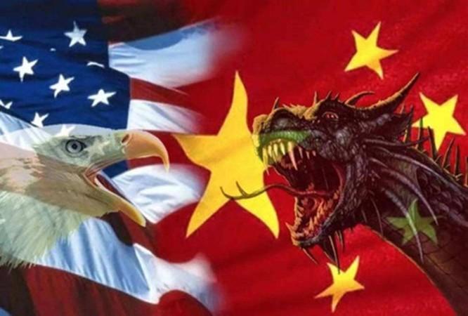 """Trung Quốc và Mỹ: Chiến tranh """"nóng"""" không diễn ra nhưng chiến tranh Lạnh khó tránh ảnh 5"""