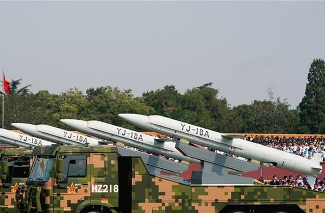 Báo cáo của Lầu Năm Góc: Hải quân Trung Quốc đã trở thành mối thách thức lớn nhất của Mỹ! ảnh 1
